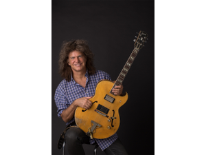 An Evening with Pat Metheny - start Sep 26 2018 0730PM
