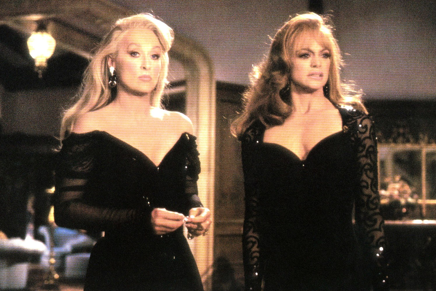 T death becomes her still 1