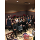 NAWA's holiday party at Bella Frutteto