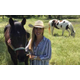 Nicole Reed Owner of Shadow Glen Riding Stables - May 03 2018 0317PM