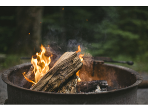 Campfire Stories Urban Legends and Myths - start Nov 03 2018 0530PM