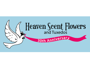 Heaven Scent Flowers and Tuxedos - Bonita Springs FL