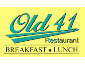 Old 41 Restaurant - Bonita Springs FL