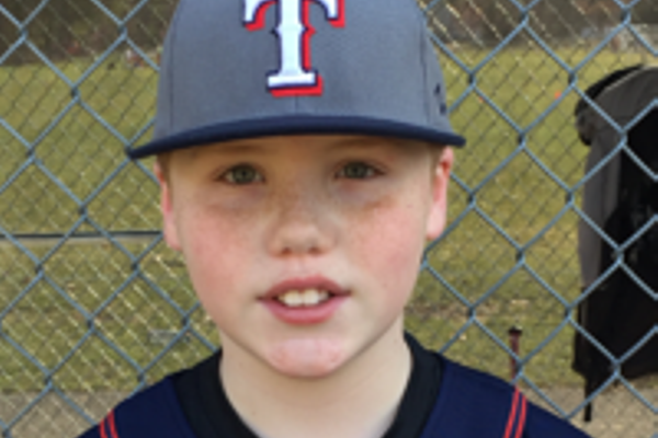 Anthony DiFranco, 11u