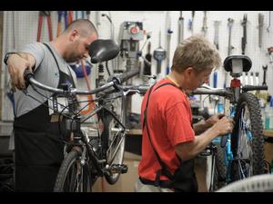 DIY Electric Bike Workshop - start Jun 09 2018 1000AM
