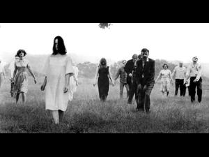 Night of the Living Dead - Film - start Jun 29 2018 0900PM