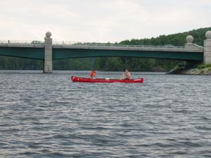 Ledyard Canoe Club on the Connecticut River - start Jun 30 2018 0900AM