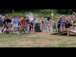 11th Annual Vermont Mountain Bike Festival - start Jul 27 2018 0200PM