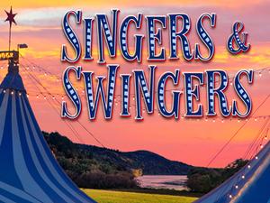 Singers  Swingers - start Jul 14 2018 0200PM