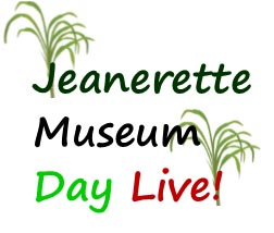 Museum day live logo copy