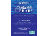 Library 20event
