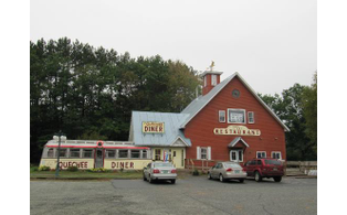 The farmers diner quechee