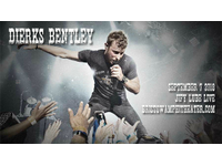 Dierks bentley live 2018 jiffy