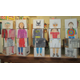 Sacred Heart School students created these mix-and-match portrait boxes