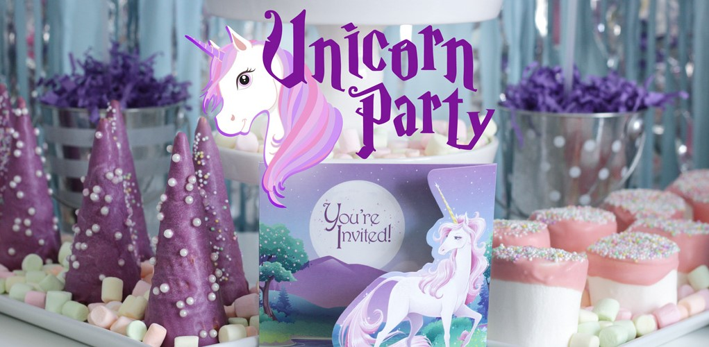 Unicornpartyfeature