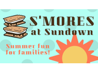 Smores at sundown 2018 fb event 4