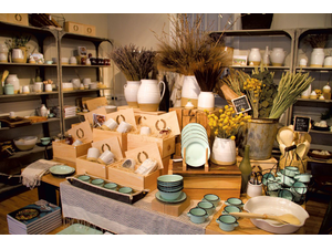 Farmhouse Pottery Summer Social - start Jul 07 2018 0400PM