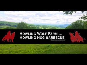 On-Farm Dinner with Seven Course BBQ Tasting Menu - start Jul 21 2018 0500PM