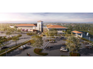 Forward Thinking - New Cutting-Edge Health Campus | Bonita