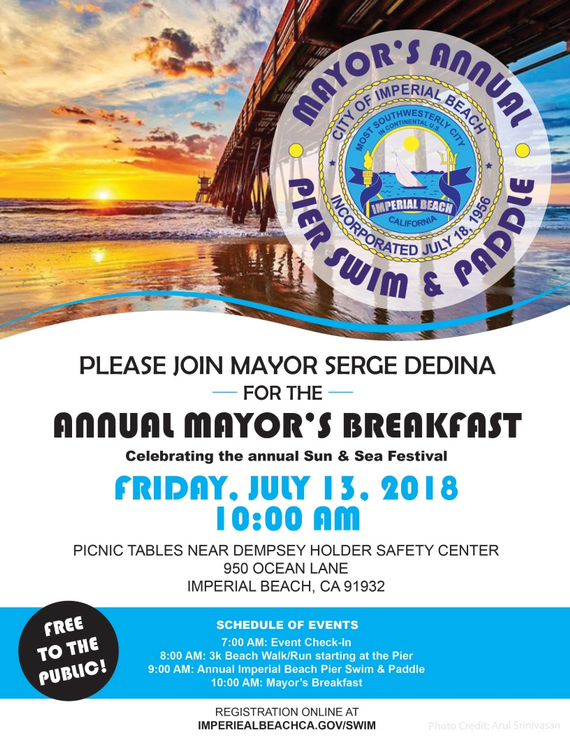 2018 mayorbreakfast flyer