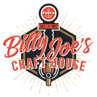 Billy 20joes 20craft 20house 20logo