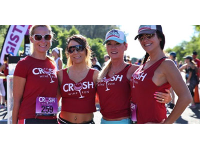 Crush wine run calendar