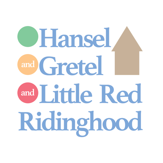 Hansel 20gretel 20little 20red 20logo