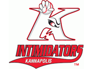 Kannapolis Intimidators vs Hagerstown Suns - start Jul 17 2018 1205PM