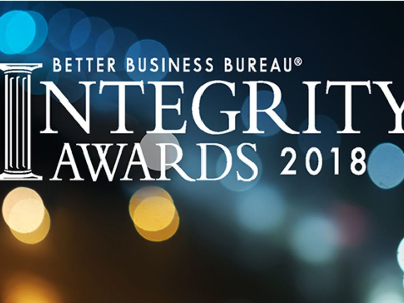 uk availability 48782 4a9e6 IFPMA Ethics Business Integrity Days  Since 2000, Better Business Bureau of  the Upstate (BBB) has been recognizing businesses  Chuteira Reebok  Integrity 09 ...