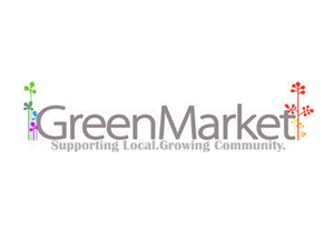 GreenMarket - start Jul 14 2018 0900AM
