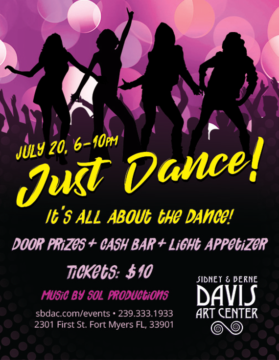 Just dance flyer web 1