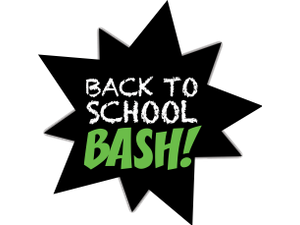 Zoomers Back to School Bash - start Aug 17 2018 0500PM
