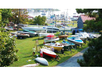 Cbmm boatauction2015 groundsoverhead sept5
