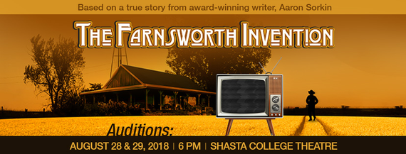 Sc18 2544 the farnsworth invention auditions facebook
