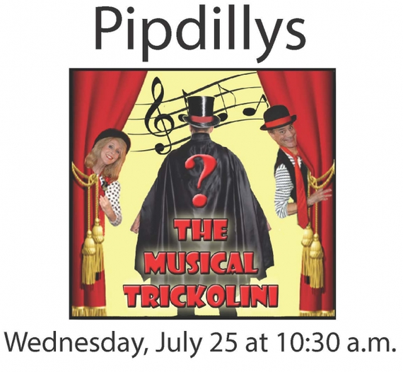 Pipdillys