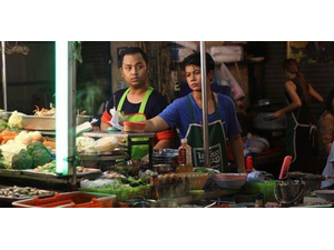 Co-op Dinner Club A Summer Night In Bangkok  - start Aug 22 2018 0530PM