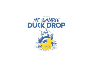 2nd Annual New Hampshire Duck Drop - start Oct 06 2018 1000AM
