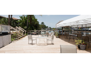 Hideaway Waterfront Resort  Hotel - Cape Coral FL