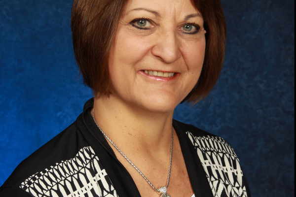 Amanda Yale, associate provost for enrollment management, Slippery Rock University