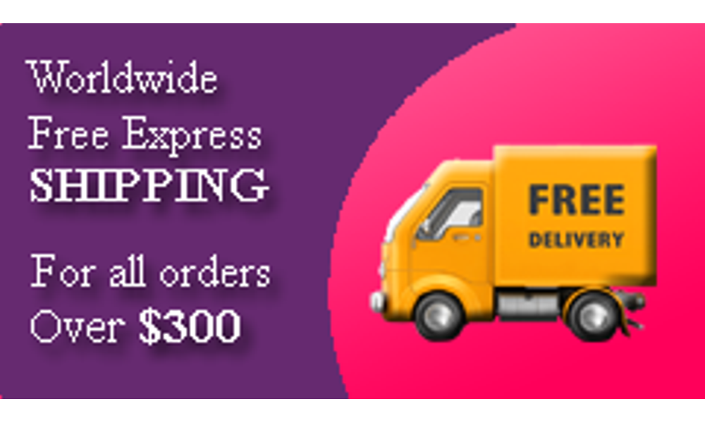 Free 20shipping