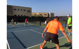 Pickleball 203