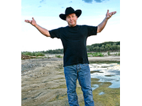 Rodney carrington homepage event image