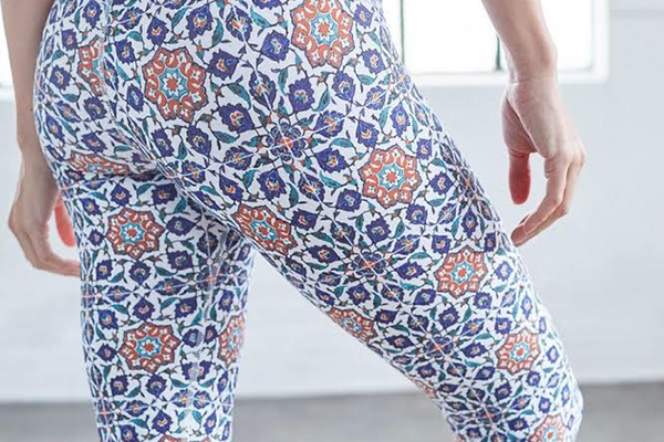 DYI Leggings