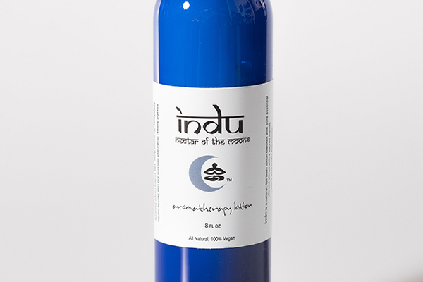 Indu Nectar of the Moon Aromatherapy Lotion
