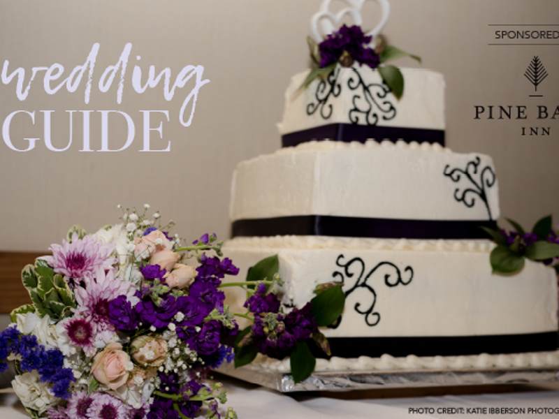 Personalized Weddings Welcome At The Pine Barn Inn
