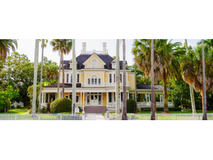 Historic Burroughs Home - Fort Myers FL
