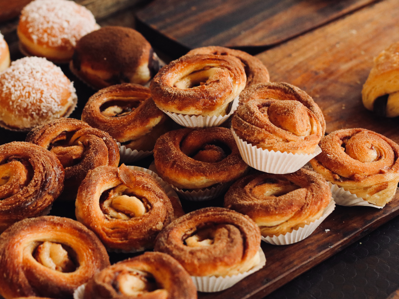 7 Bakeries To Enjoy A Treat At In Fort Myers