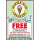 Perfect Any Season Enjoy Free Ice Cream Try a Smoothie at Marble Slab Creamery in Victoria - Jul 11 2015 0406AM