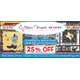 Save 25 Off Your Next Purchase A Silver Threads Quilt  Gift Shop - Oct 08 2016 0921PM