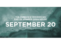 The parkview residences open house dallas fort worth condos